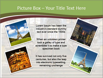 0000081607 PowerPoint Template - Slide 24