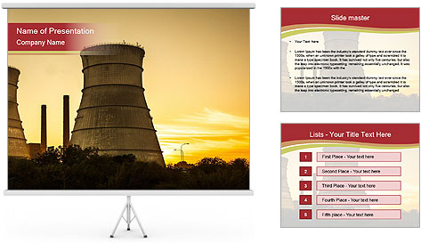 0000081608 PowerPoint Template