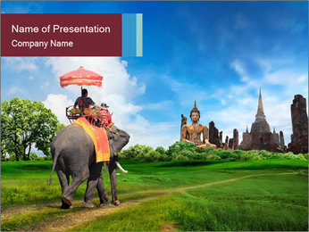 0000081609 PowerPoint Template