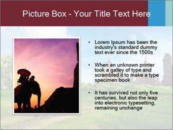 0000081609 PowerPoint Template - Slide 13