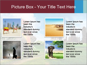 0000081609 PowerPoint Templates - Slide 14