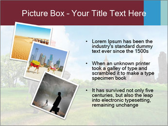 0000081609 PowerPoint Template - Slide 17