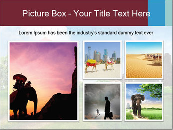 0000081609 PowerPoint Templates - Slide 19