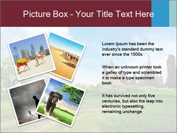 0000081609 PowerPoint Templates - Slide 23