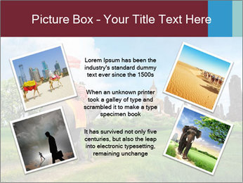 0000081609 PowerPoint Template - Slide 24