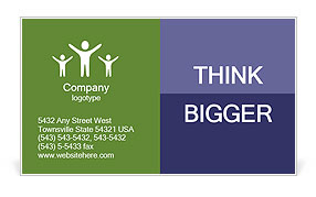0000081611 Business Card Templates