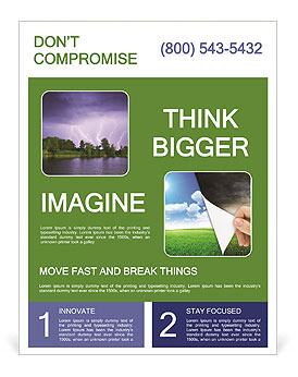 0000081611 Flyer Template