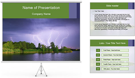 0000081611 PowerPoint Template