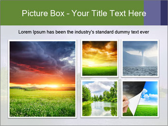 0000081611 PowerPoint Template - Slide 19