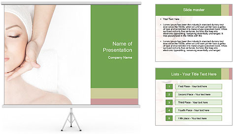 0000081614 PowerPoint Template
