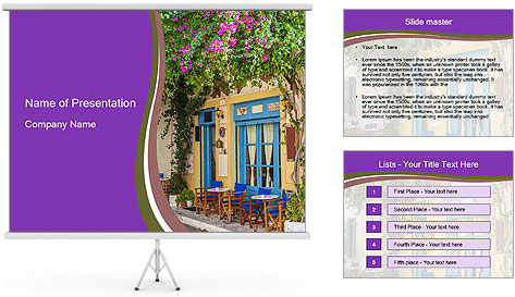 0000081616 PowerPoint Template