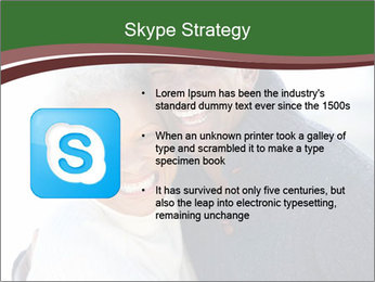 0000081618 PowerPoint Template - Slide 8