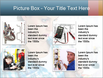 0000081621 PowerPoint Template - Slide 14