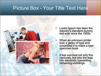 0000081621 PowerPoint Templates - Slide 20