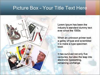0000081621 PowerPoint Templates - Slide 23