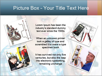 0000081621 PowerPoint Templates - Slide 24
