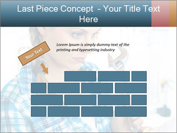 0000081621 PowerPoint Template - Slide 46