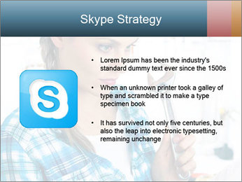 0000081621 PowerPoint Template - Slide 8