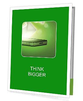 0000081622 Presentation Folder