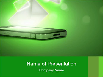 0000081622 PowerPoint Template - Slide 1