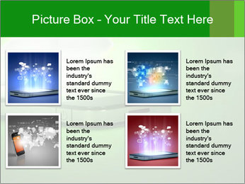 0000081622 PowerPoint Template - Slide 14