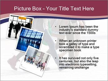 0000081626 PowerPoint Template - Slide 17