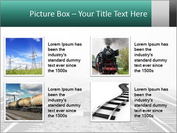 0000081627 PowerPoint Templates - Slide 14