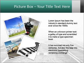 0000081627 PowerPoint Templates - Slide 23