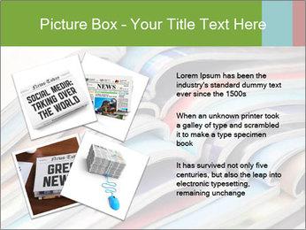 0000081628 PowerPoint Templates - Slide 23