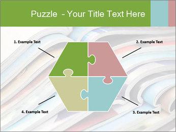 0000081628 PowerPoint Templates - Slide 40