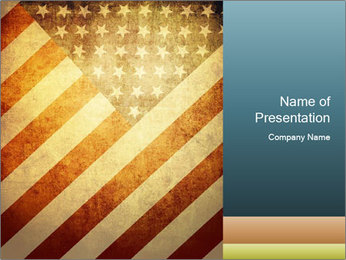 0000081632 PowerPoint Template - Slide 1