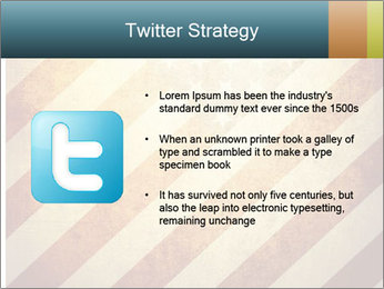 0000081632 PowerPoint Template - Slide 9