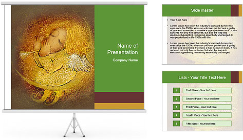 0000081633 PowerPoint Template