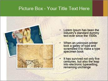 0000081633 PowerPoint Templates - Slide 20