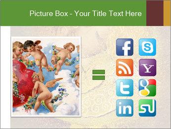0000081633 PowerPoint Templates - Slide 21