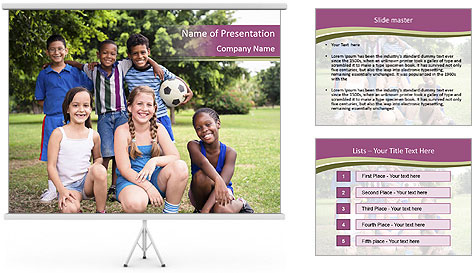 0000081634 PowerPoint Template