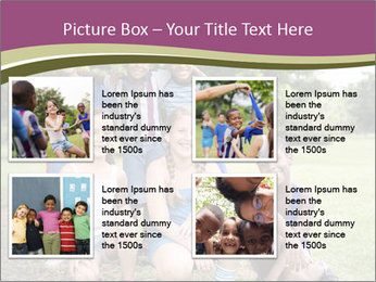 0000081634 PowerPoint Template - Slide 14