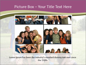 0000081634 PowerPoint Template - Slide 15