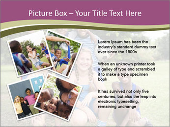 0000081634 PowerPoint Template - Slide 23