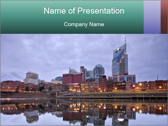 0000081635 PowerPoint Template - Slide 1