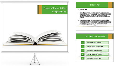 0000081637 PowerPoint Template