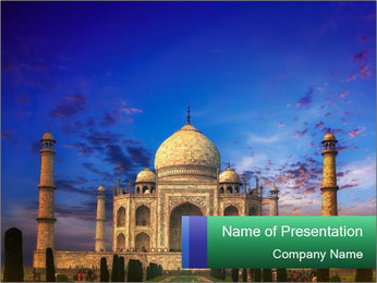 0000081639 PowerPoint Template - Slide 1