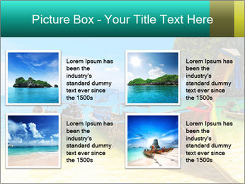 0000081640 PowerPoint Templates - Slide 14