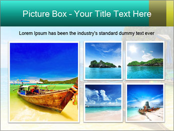 0000081640 PowerPoint Templates - Slide 19