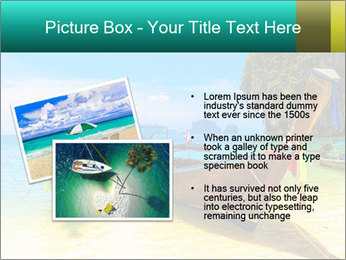 0000081640 PowerPoint Templates - Slide 20