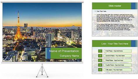 0000081641 PowerPoint Template