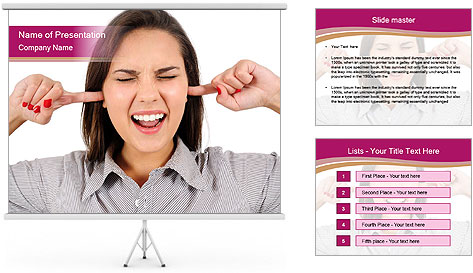 0000081642 PowerPoint Template