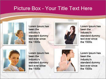0000081642 PowerPoint Template - Slide 14