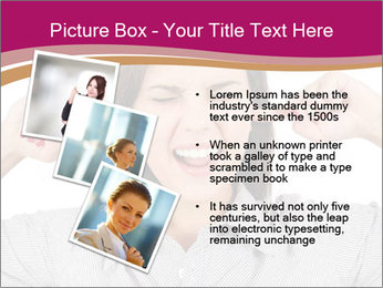 0000081642 PowerPoint Template - Slide 17