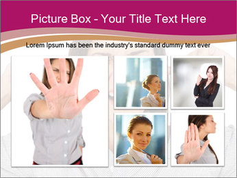 0000081642 PowerPoint Templates - Slide 19